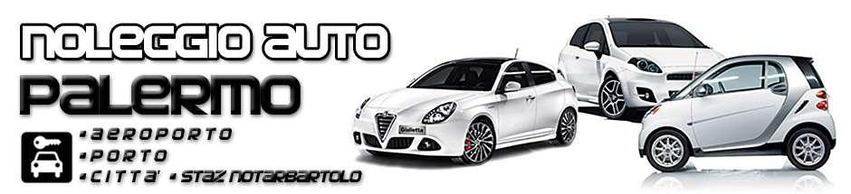 Noleggio Auto Palermo